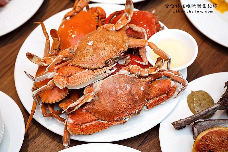 台北吃到飽.漢來海港餐廳-天母SOGO