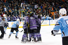 "Missouri Mavericks vs. Alaska Aces, December 16, 2016, Silverstein Eye Centers Arena, Independence, Missouri.  Photo: John Howe / Howe Creative Photography • <a style=""font-size:0.8em;"" href=""http://www.flickr.com/photos/134016632@N02/31717055766/"" target=""_blank"">View on Flickr</a>"