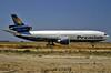 Douglas DC-10-10 OY-CNU Premiair (EI-DTG) Tags: rhodes rho dc10 douglasdc10 douglasaircraft premiair oycnu planespotting aircraftspotting 19jun2000 trijet