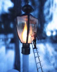 Stay Light