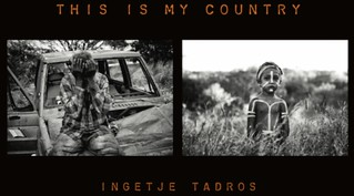 This is My Country by Ingetje Tadros Published by PhotoEvidence Press USA
