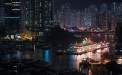 Jumbo (edward.cheung) Tags: brickhill hkisland wongchukhang namlongshan hk hongkong landscape cityscape hiking nightview a7r2 sony contax g90