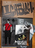 Adoption: Lighblack Zack anderson (customlovers) Tags: lighblack zack anderson action figure adoption