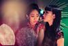 Let's Make Our Escape (Jon Siegel) Tags: nikon d750 50mm sigma 14 sigma50mmf14art sigma50mmf14 women girls beautiful modeling models blur bokeh night evening chinatown asia asian sumyitai cinematography cinematic wongkarwai