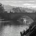 View of North Parade Bridge - Bath