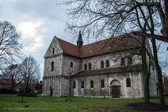 St.-Johannis-Kirche - Süpplingenburg 1