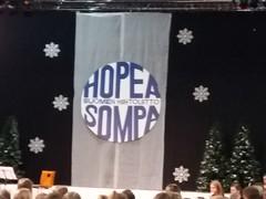 Hopeasompa 2017