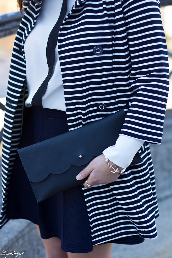 6f553c1dfc6440 striped coat, scalloped blouse, navy skirt, anchor bracelet-6.jpg (