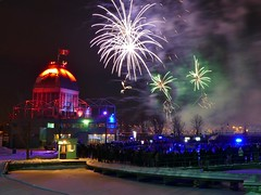 Panasonic FZ1000, Fireworks, Vieux-Port, Montréal, 7 January 2017 (23) (proacguy1) Tags: panasonicfz1000 fireworks vieuxport montréal 7january2017