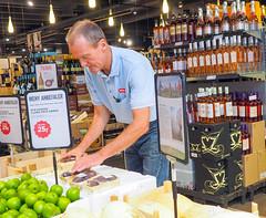 borups alle1 (flemming.ladefoged) Tags: frugt og grønt vegetables supermarket denmark