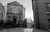 Methodist Church - Armagh (paul.eliasberg) Tags: nikonfm2 kodaktmax rodinal armagh
