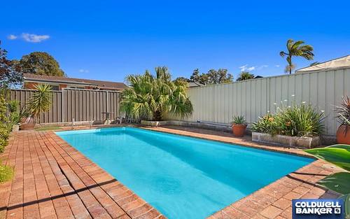 21 Josephine Crescent, Moorebank NSW 2170