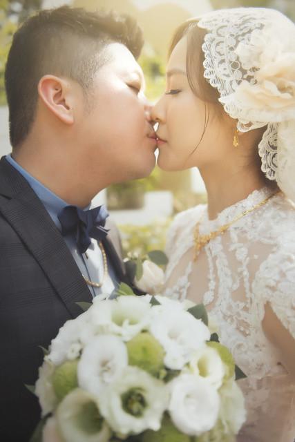 深呼吸婚攝