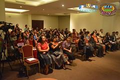 """Lanzamiento de Material en Derechos Humanos de la Mujer (2) • <a style=""""font-size:0.8em;"""" href=""""http://www.flickr.com/photos/141960703@N04/32595174426/"""" target=""""_blank"""">View on Flickr</a>"""