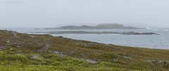 view at L'Anse aux Meadows (martinaschneider) Tags: newfoundland lanseauxmeadows vikingvillage