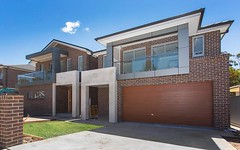 1 /20 Meager Avenue, Padstow NSW