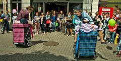 de langste dag @ Leuven 11 (Raf Degeest Photography) Tags: leuven straattheater delangstedag