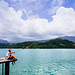 Oymapinar Lake