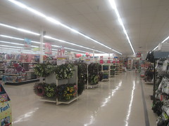 Middle Actionway (Random Retail) Tags: retail bristol store tn kmart 2015