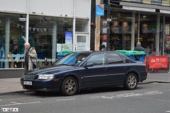 Volvo V70 Glasgow 2015 (seifracing) Tags: rescue cars scotland europe cops traffic britain glasgow transport scottish police voiture vehicles nhs bmw british trucks van emergency bomberos spotting recovery strathclyde brigade ecosse 2015 seifracing