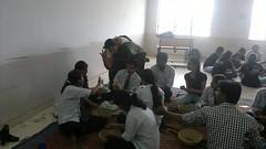 Pooja Thali Marketing Campaign at LTIMSR (1)