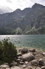 Morskie Oko | Lake Morskie Oko