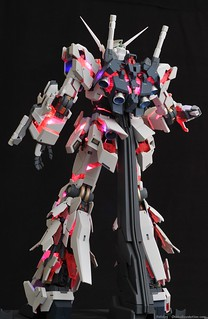 PG Unicorn - One Week Painted Build 13 by Judson Weinsheimer