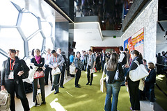 Crowd at CI 2010