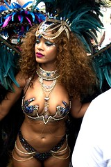 Rihanna at the 2015 Crop Over Kadooment Festival in Barbados http://t.co/0Svm6Bm49s (poshpeep) Tags: people fashion real outfit wear trends tips what advice vote ideas app polls poshpeep