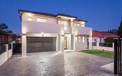 68 PEMBERTON STREET, Strathfield NSW