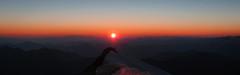 Hocharn 3254m (ernst.weberhofer) Tags: sunrise dachstein sonnenaufgang rauris sonnblick kolmsaigurn hochwildstelle hohersonnblick hocharn