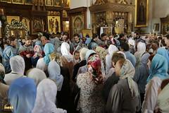 166. The Commemoration of the Svyatogorsk icon of the Mother of God / Празднование Святогорской иконы Божией Матери