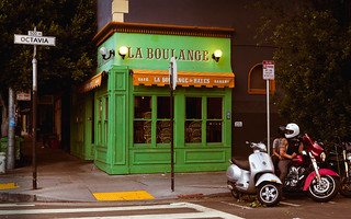 La Boulange - San Francisco