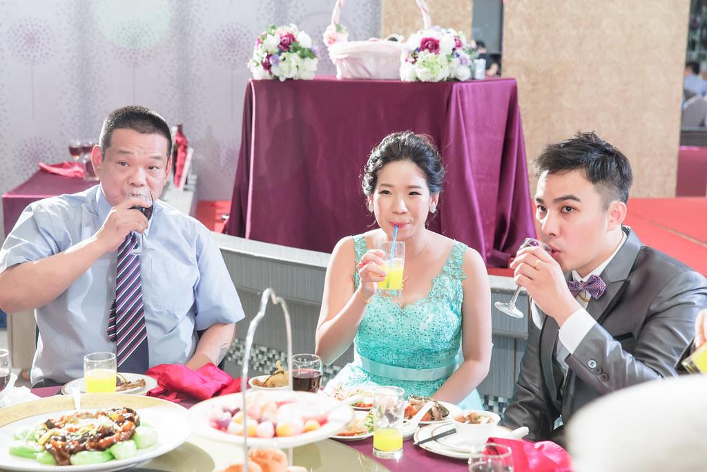 124茂園和漢美食館婚攝