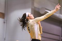IMG_8363 (SJH Foto) Tags: girls volleyball high school york delone catholic team teen teenager