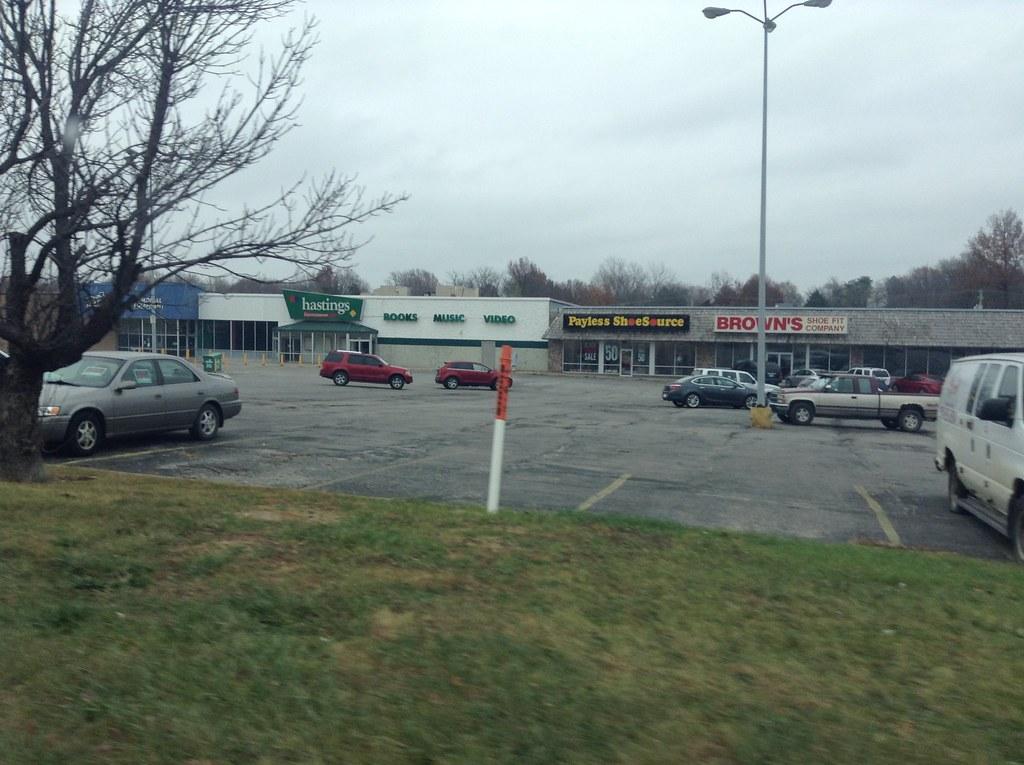 Kirksville Shoe Stores