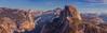 Half Dome Glory (Siddharth Ravichandran) Tags: yosemite half dome national park wildnerness california hiking winter landscape mountain
