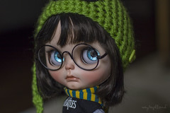 Prudence's new faceup