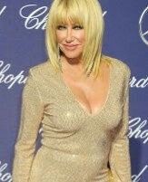 Suzanne Somers (My favourite beauties) Tags: suzannesomers sexy sex tits breasts beautiful stunning milf gilf hot mature cougar