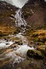 Steall falls (justingeyse28) Tags: steallwaterfall scotland highlands travel slowshutterspeed waterfall uk canon