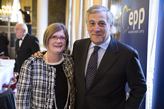 EPP Summit, Brussels, December 2016