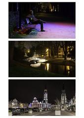 Sint-Truiden 2 (annievanbroeck) Tags: sinttruiden nachtopname
