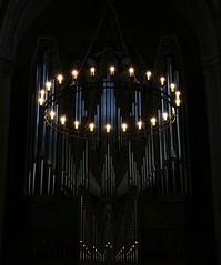 Quand j'entends la musique de Bach... (leathomson83) Tags: orgues lumière