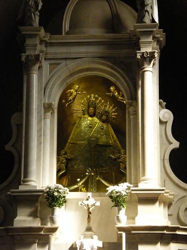 Máriagyűd, a Kegytemplom főoltára