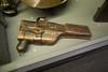 WWI pistol and holster (quinet) Tags: 2015 berndt museumofthepolisharmy muzeumwojskapolskiego pistole poland varsovie warsaw warschau warsowa pistol pistolet