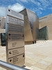 Guggenheim Museum Bilbao (SteveInLeighton's Photos) Tags: 2014 spain bilbao bilbo biscay basquecountry museum euskalherria bizkaia vizcaya guggenheim sign frankgehry espana april