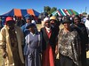 (Alpat63) Tags: lesotho mazenod maseru funeral