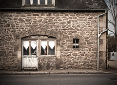 (Pixdar) Tags: glomel côtesdarmor porte door puerta