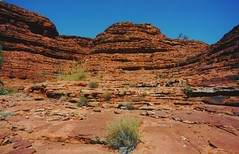 AUSTRALIA KINGS CANYON (patrick555666751) Tags: australiakingscanyon australia kings canyon australie oceanie flickr heart group montagne mountain muntanya red center centre rouge northern territory territoire du nord rot rood rojo rosso united award