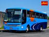 Transportes Coletivos Litorânea 7857 (busManíaCo) Tags: busscar transportes coletivos litorânea carro 7857 el buss 340 mercedesbenz o500m busmaníaco nikond3100 rodoviário ônibus bus